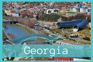 Georgia Posts by JetSettingFools.com