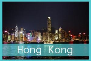 Hong Kong Posts by JetSettingFools.com