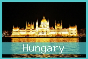 Hungary Posts by JetSettingFools.com