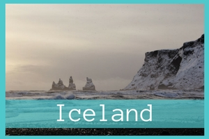 Iceland Posts by JetSettingFools.com