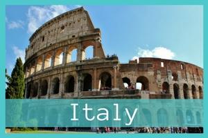 Italy Posts by JetSettingFools.com