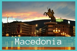 Macedonia Posts by JetSettingFools.com