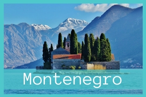 Montenegro Posts by JetSettingFools.com
