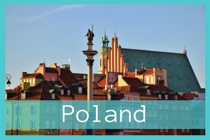 Poland Posts by JetSettingFools.com
