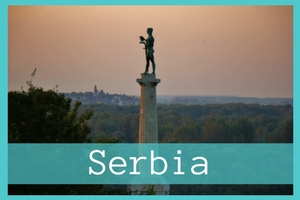 Serbia Posts by JetSettingFools.com