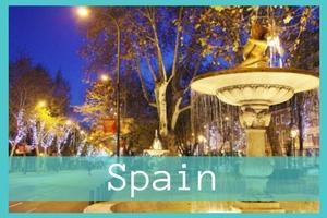 Spain Posts by JetSettingFools.com