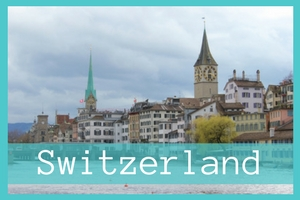 Switzerland Posts by JetSettingFools.com