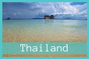 Thailand Posts by JetSettingFools.com