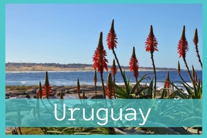 Uruguay posts by JetSettingFools.com