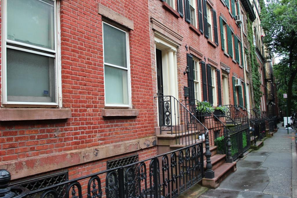 Street in New York City NYC JetSettingFools.com