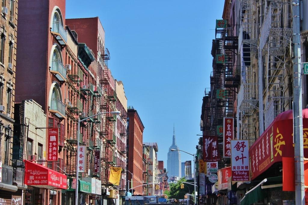 Chinatown New York City NYC JetSettingFools.com