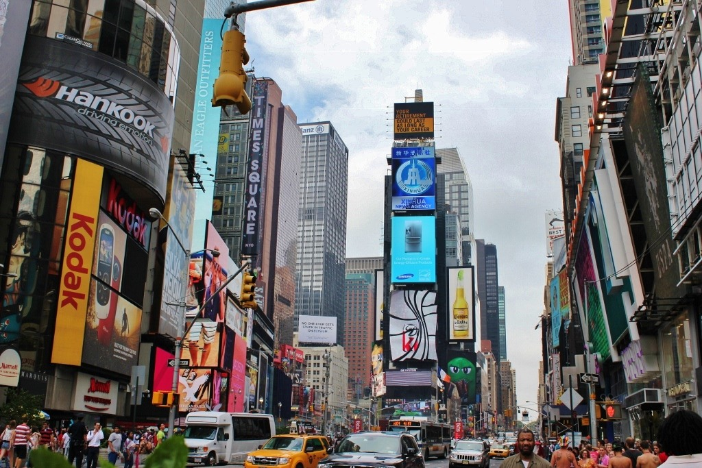 new york city one week itinerary jetsetting fools