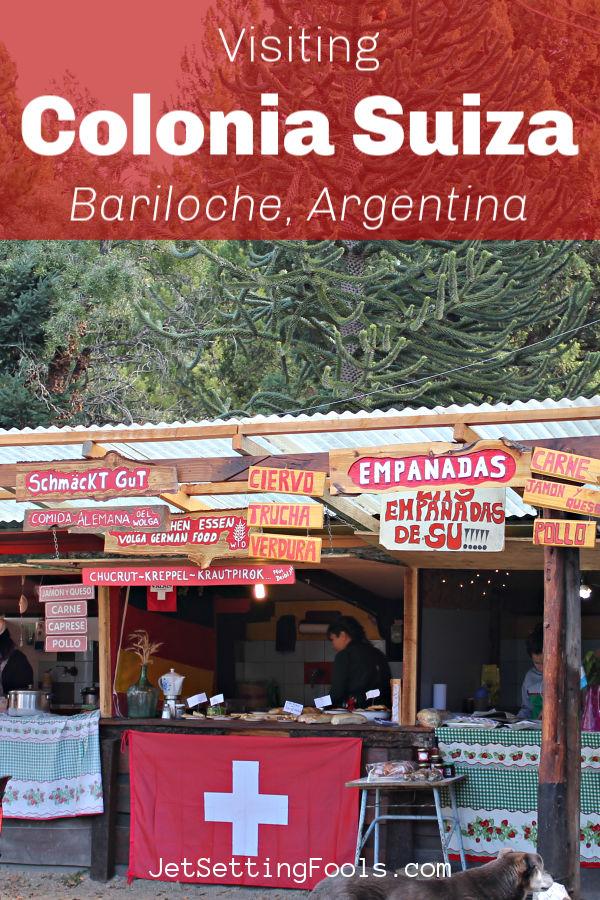 Colonia Suiza Bariloche Argentina by JetSettingFools.com