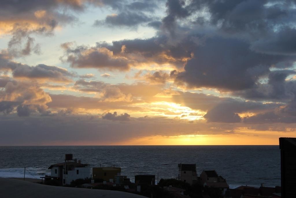 Sunrise in Punta del Diablo, Uruguay JetSetting Fools