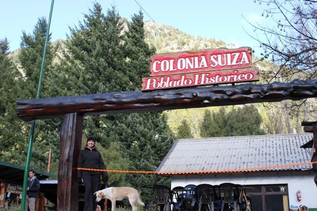 Colonia Suiza in Bariloche