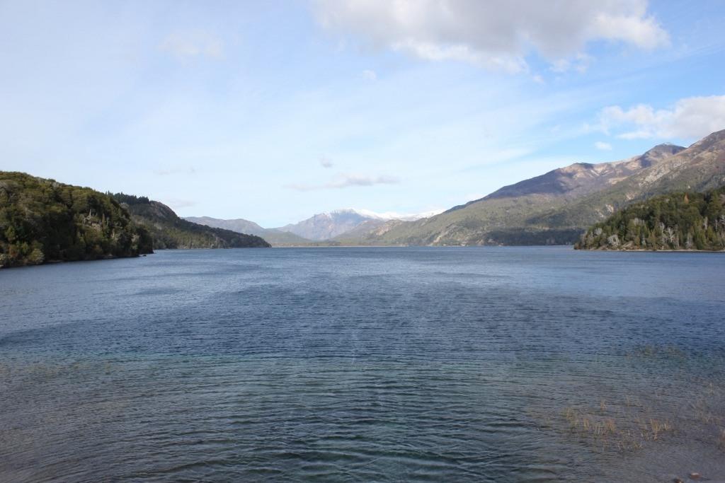 Lago Perito Moreno Este in Bariloche, Argentina
