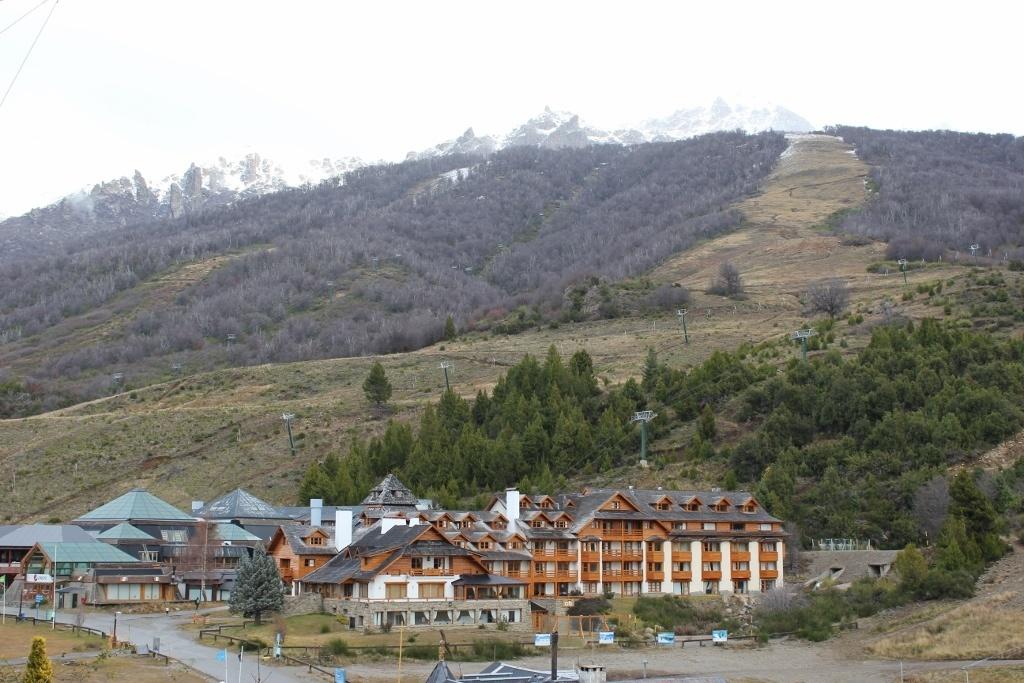 Cerro Catedral in Bariloche, Argentina