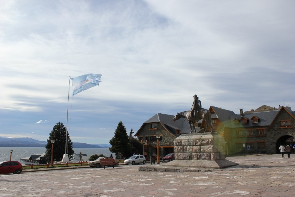 The Patagonia Museum in Bariloche is located on Centro Civico