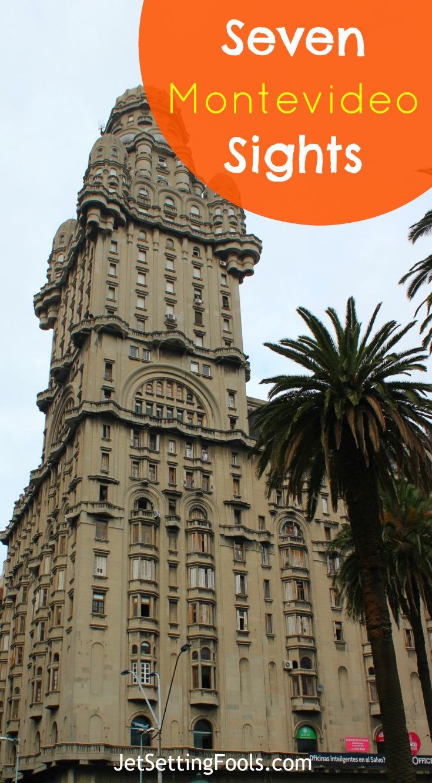 Montevideo Sights JetSetting Fools