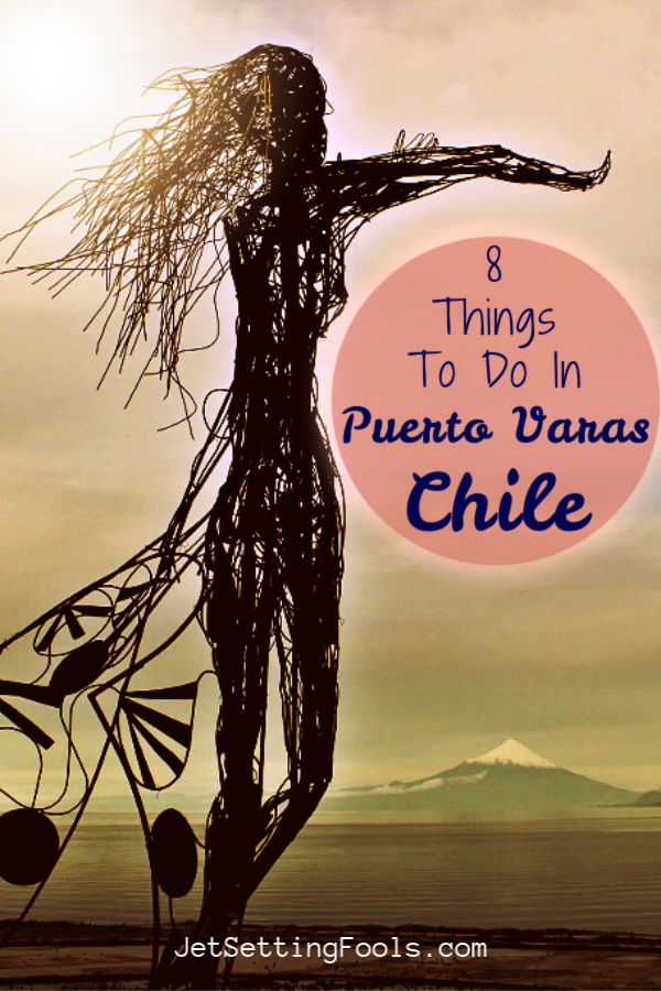 8 Things to do in Puerto Varas, Chile by JetSettingFools.com