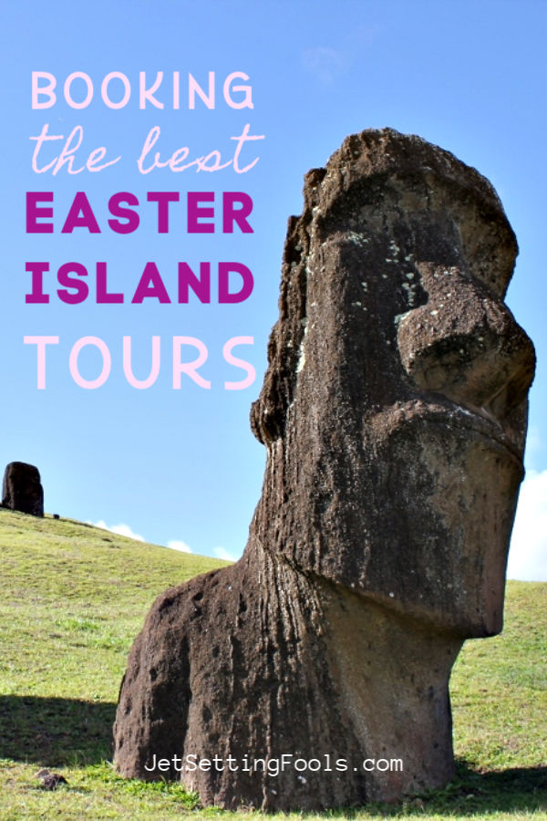 Booking The Best Easter Island Tours