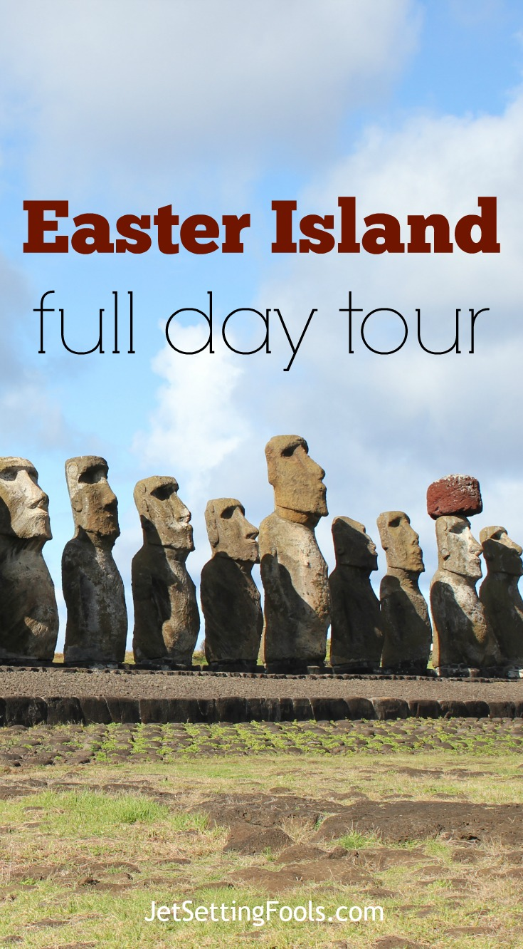 Easter Island Full Day Tour JetSetting Fools