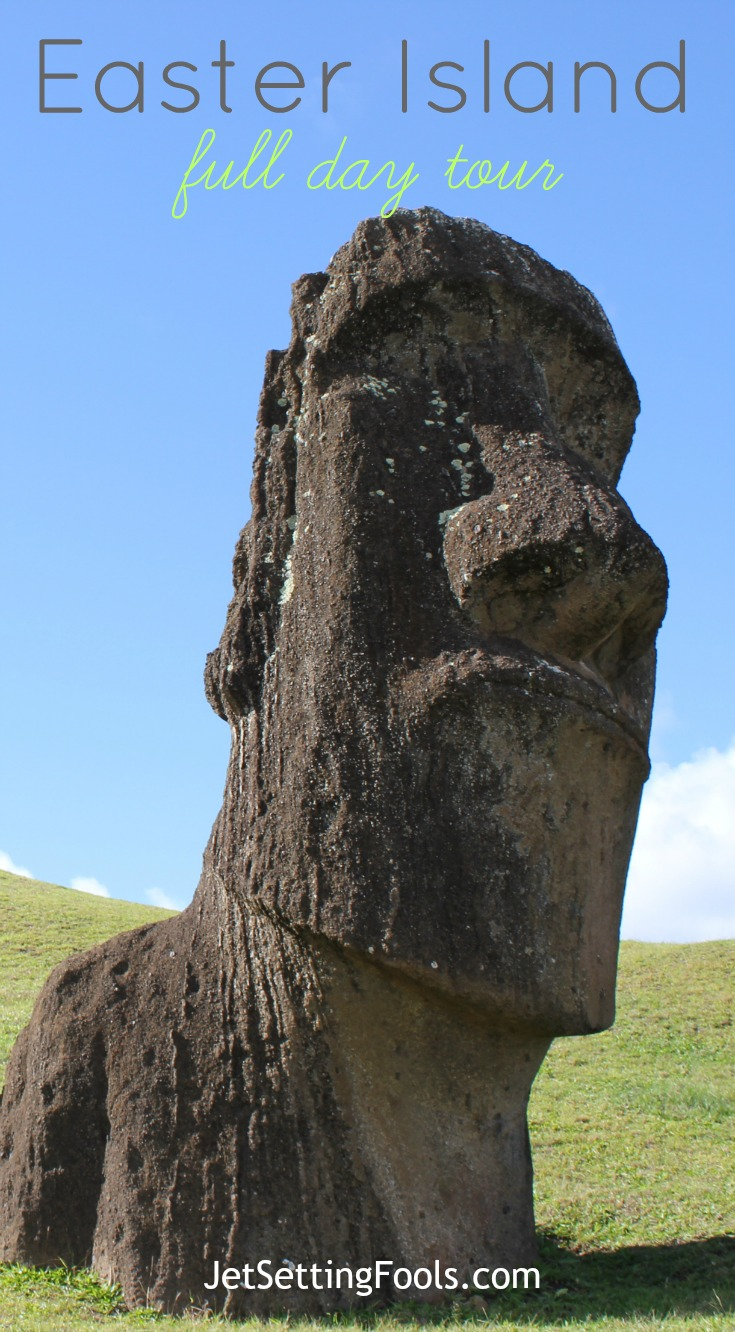 Easter Island Full Day Tour JetSettingFools.com