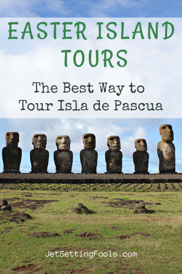 Easter Island Tours by JetSettingFools.com