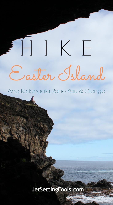 Hike Easter Island JetSetting Fools