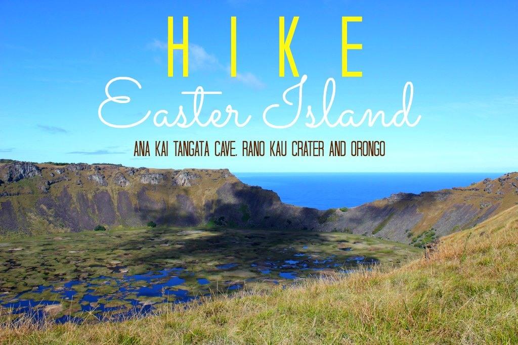 Hike Easter Island JetSettingFools.com
