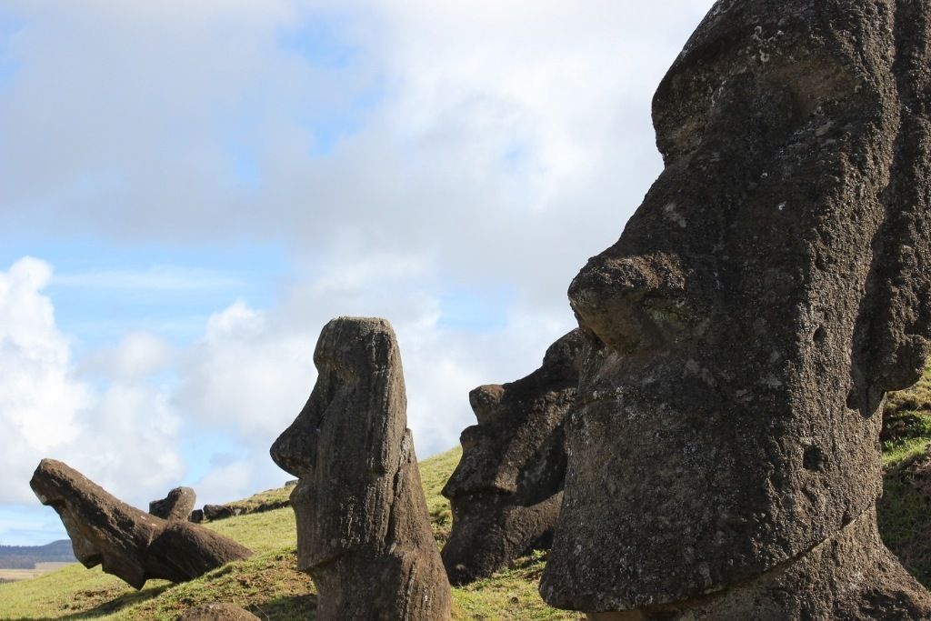 Easter Island Full Day Tour - Rano Raraku