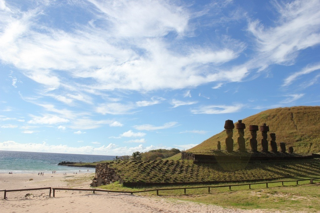 Easter Island Full Day Tour - Anakena