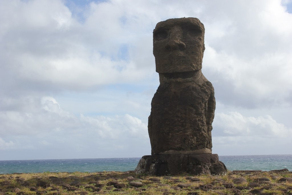 Easter Island Full Day Tour - Hanga Kio'e