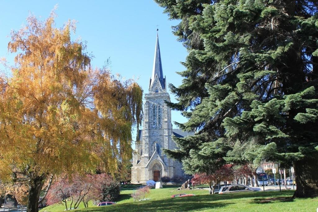 Catedral de San Carlos de Bariloche JetSetting Fools