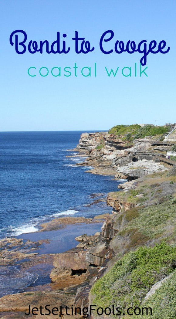 Bondi to Coogee Coastal Walk JetSetting Fools