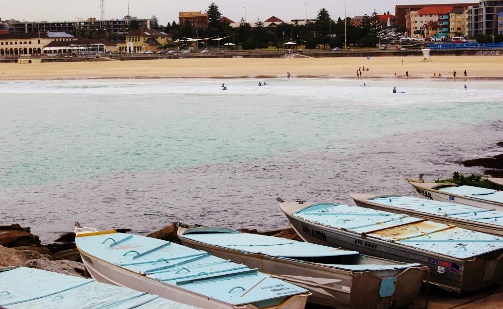 First impressions: Bondi Beach, Australia JetSetting Fools