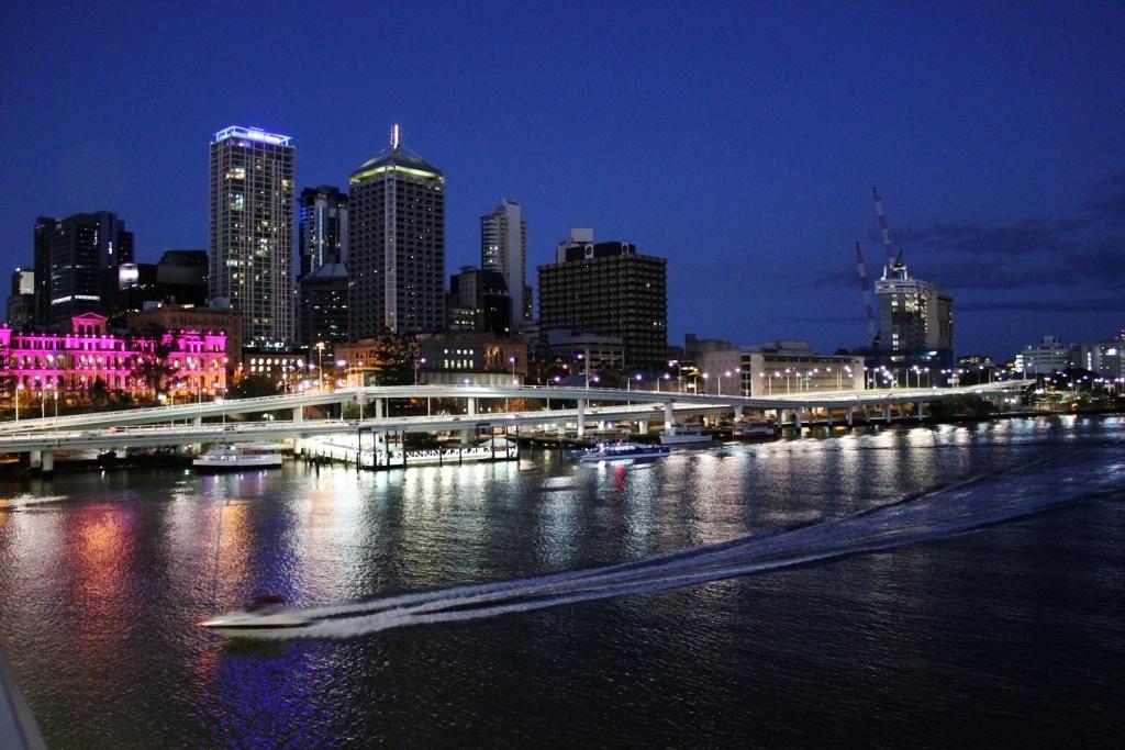 A Sunday in Brisbane Australia JetSetting Fools