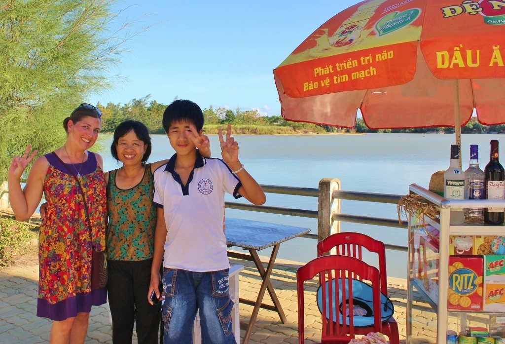 Finding Local Hoi An, Vietnam JetSetting Fools