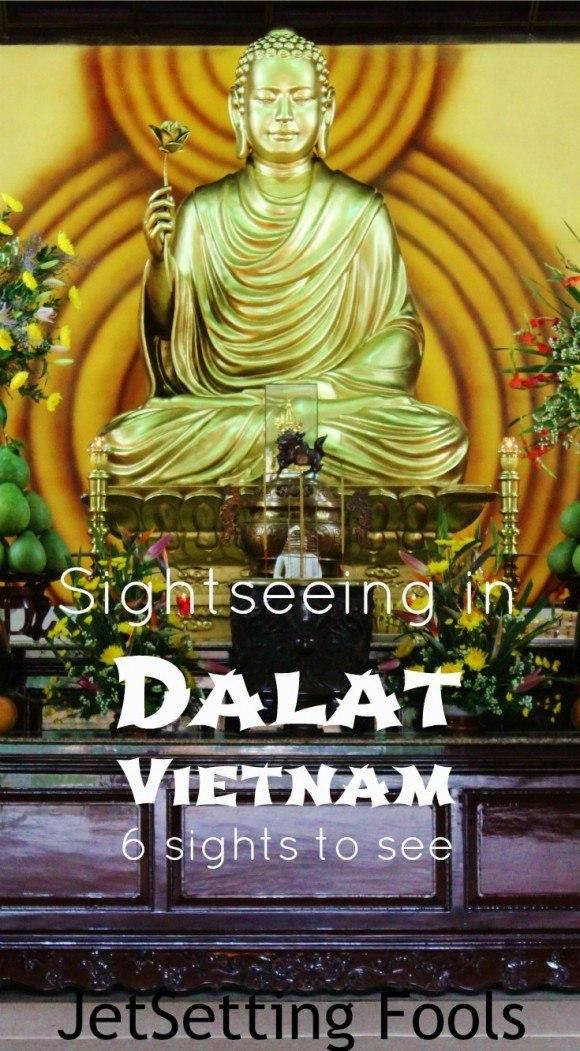 Sightseeing in Dalat, Vietnam 6 Sights to See JetSetting Fools