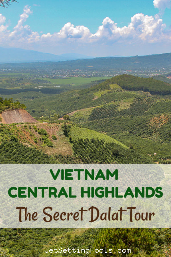 Vietnam Central Highlands Tour by JetSettingFools.com