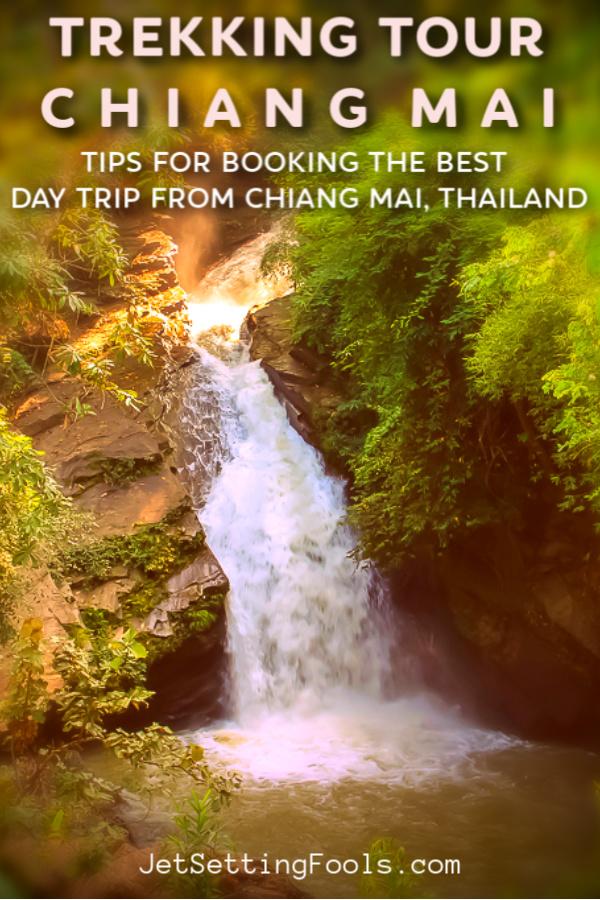 Best Trekking Trip, Chiang Mai, Thailand by JetSettingFools.com