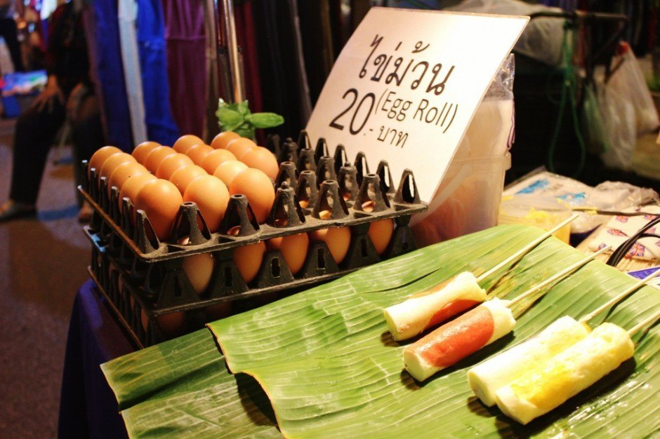 Chiang Mai on a budget: Cheap food options at the markets