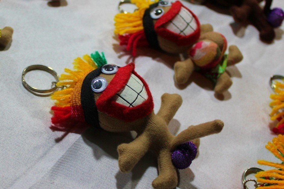 Chiang Mai on a budget: Cheap trinkets from the markets