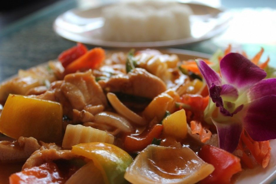 Chiang Mai on a budget: cheap delicious food