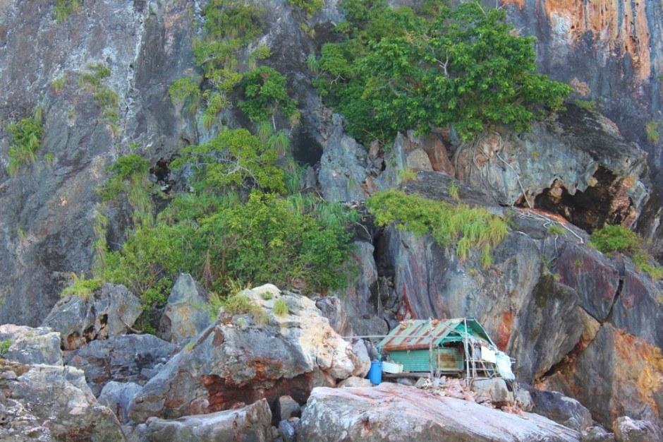Four Island Tour from Koh Lanta: Koh Maa