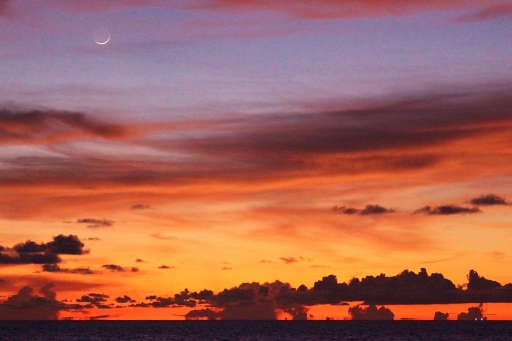 Koh Lanta Sunsets JetSetting Fools