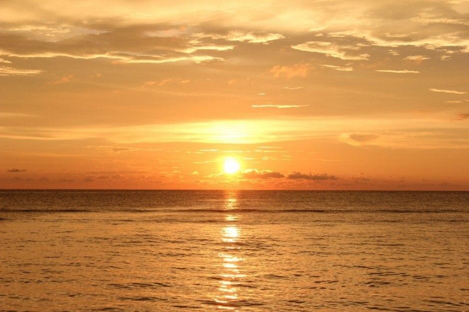 Koh Lanta sunsets
