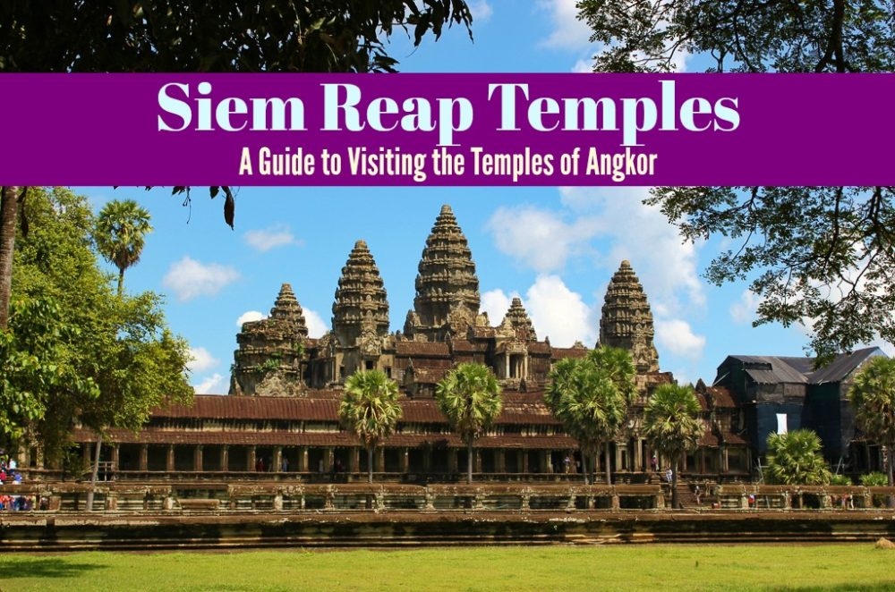 3-Day Phnom Penh Itinerary: A Guide of Things To Do in Phnom Penh