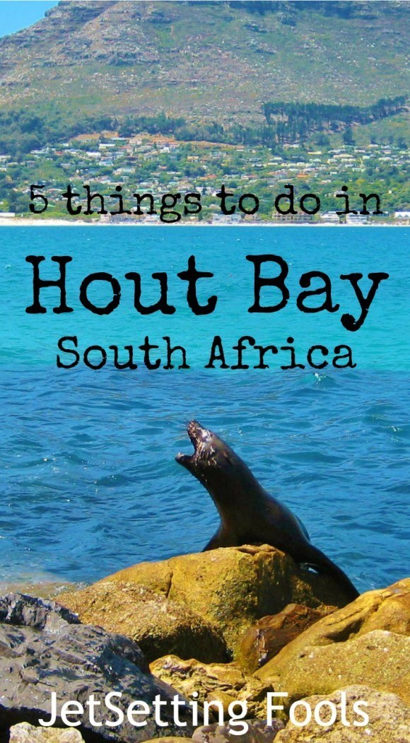5 Things To Do in Hout Bay, South Africa JetSetting Fools