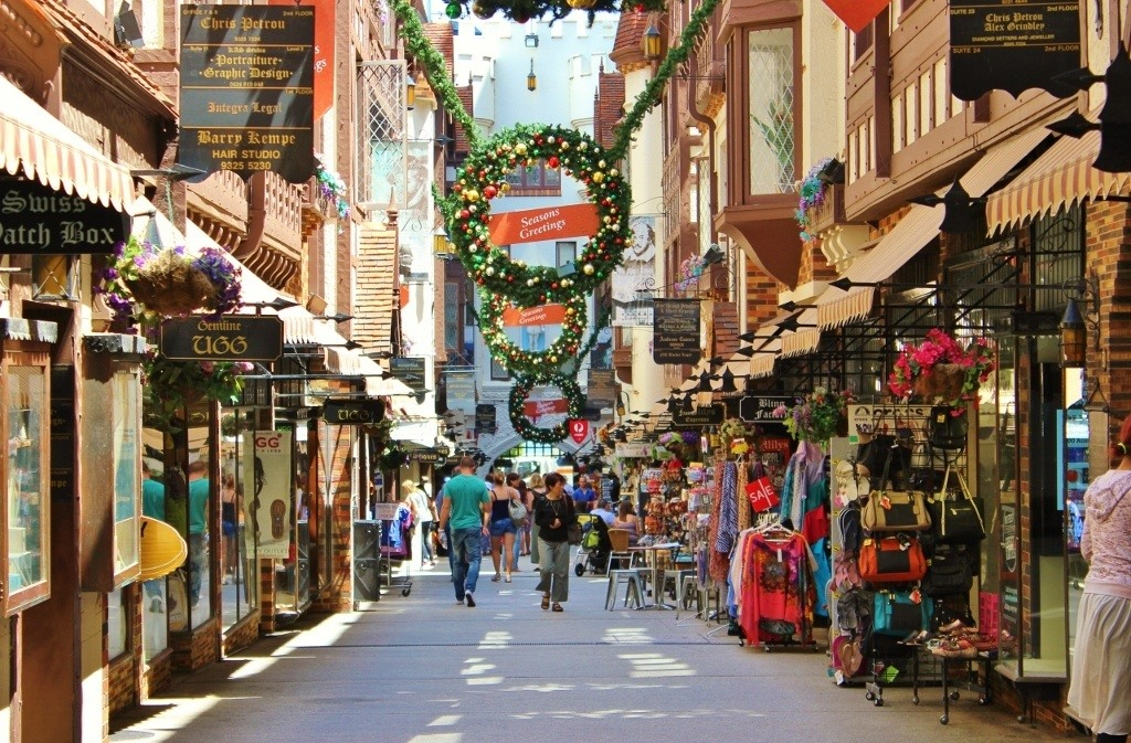 Perth Self Guided Walking Tour A One Day Itinerary